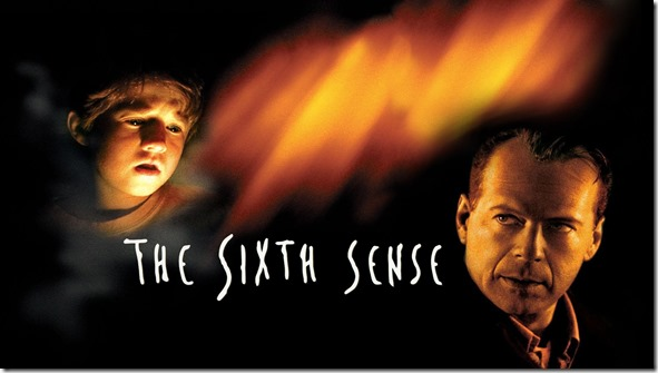 Sixth Sense Movie